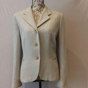 Ralph Lauren Lined Business Jacket